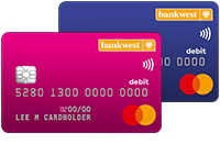 Our high interest bank account - Bankwest Hero Transaction Account