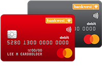 No monthly maintenance fee bank account - Bankwest Student Bank Account